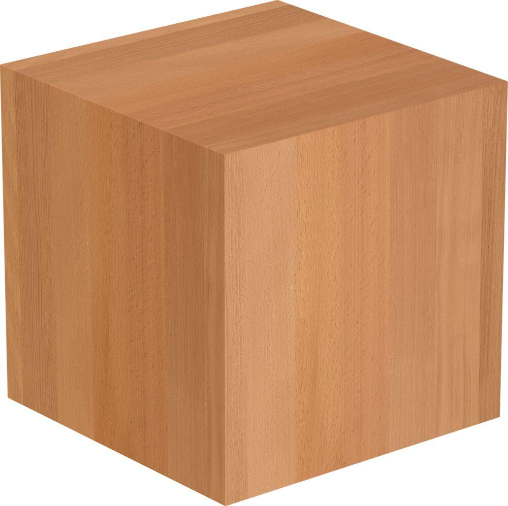 Würfel Buche ged. A/B select Oberfläche geölt (DG)