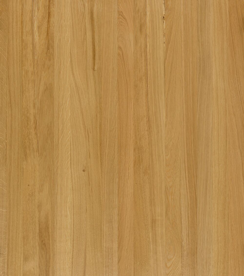 3- Schicht Massivholzplatte Eiche geölt