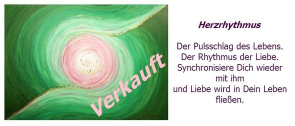 Herzrhythmus (70x50)