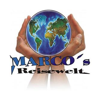 Logo Marco's Reisewelt