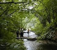 Wassererlebnisweg Pudlach