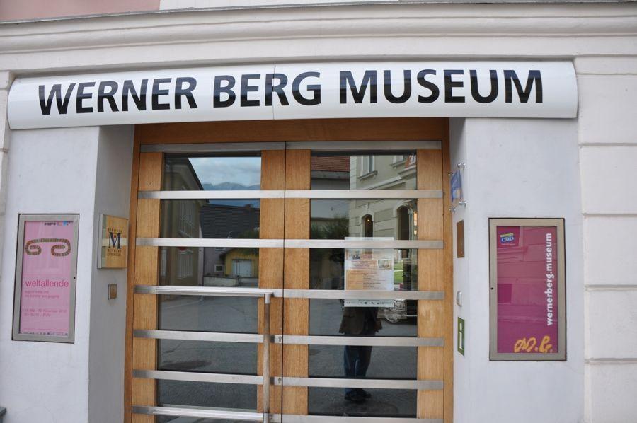 Werner Berg Museum Bleiburg