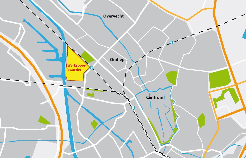 Circulair pionieren in Utrecht: Hof van Cartesius