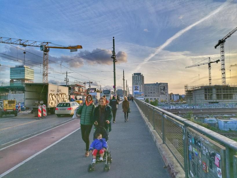 Rotterdam versus Berlijn