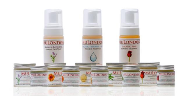 Bild: MuLondon Organic Skincare bei www.natural-and-pure-solids.de