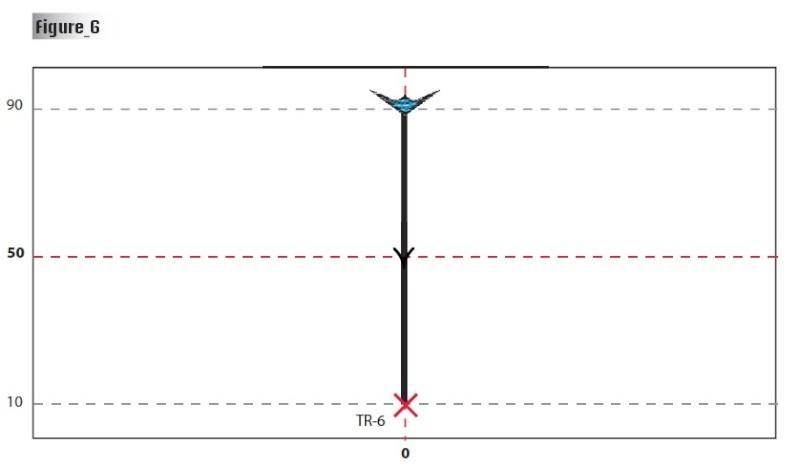 Fig 6: gros piquet/combo, c'est LA nouveauté de cet épisode, il faut enchaîner une série de tricks libres où seul le sens de sortie compte
