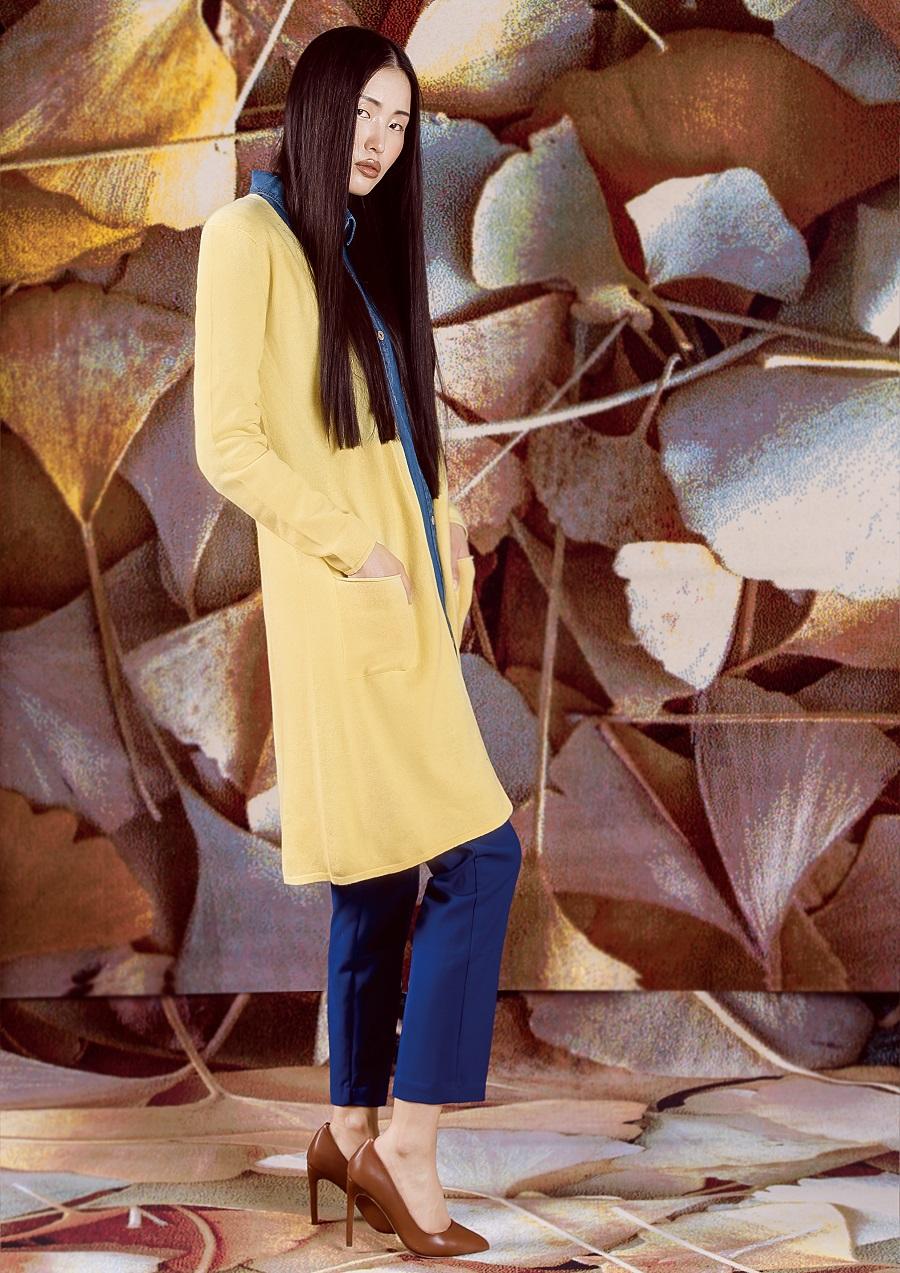 Fashion Cashmere