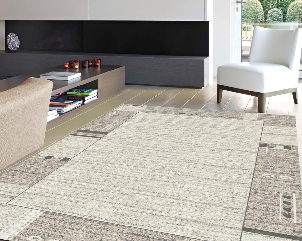 einfachnatur Teppich