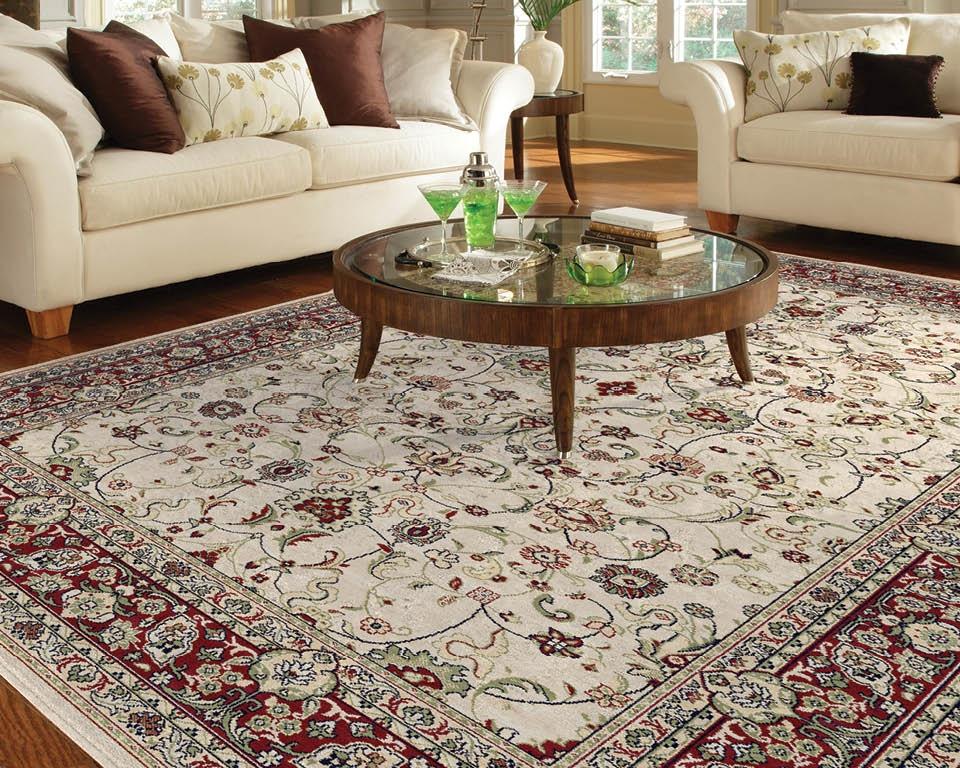 Teppich für Klassiker