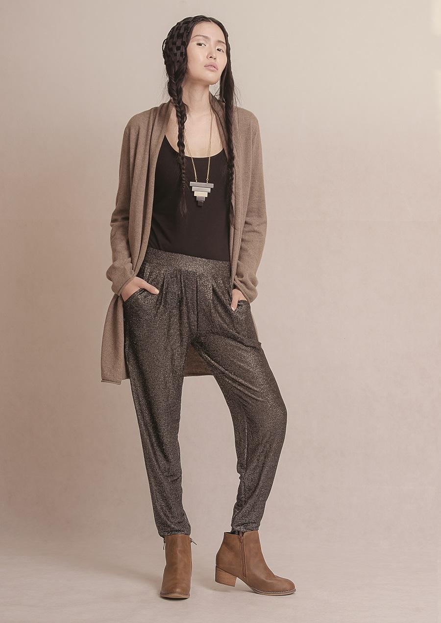 Mode modern Cashmere