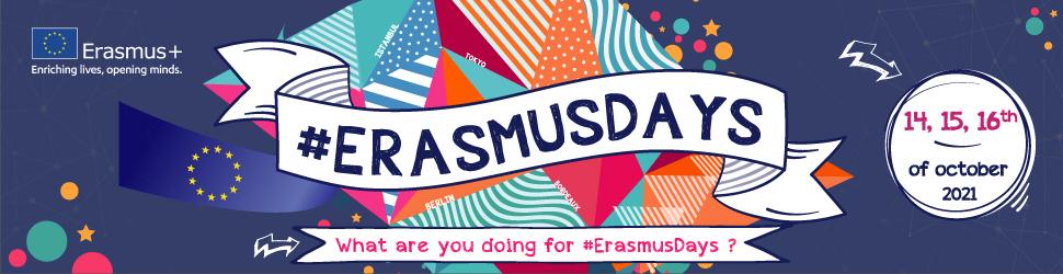 ErasmusDays 2021