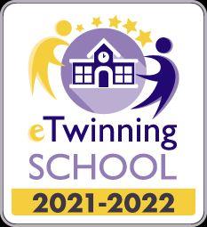 eTwinning School Label 2021-2022