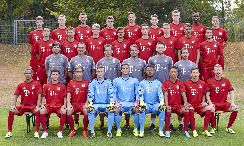 Fc Bayern U19