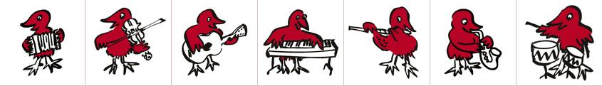 Vogelinstrumente