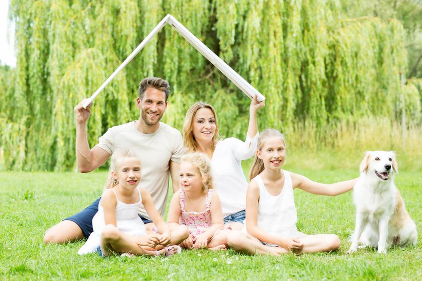 Strategische Absicherung Ihrer Familie