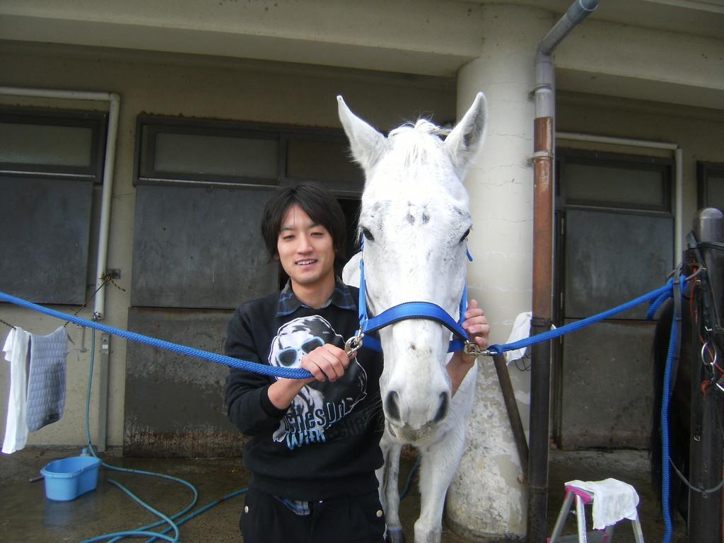 西園さんと龍鈴(ベル)