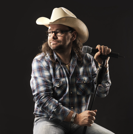 Freitag: Country-Konzert mit Marco Gottardi & The Silver Dollar Band (Sportverein Dällikon)