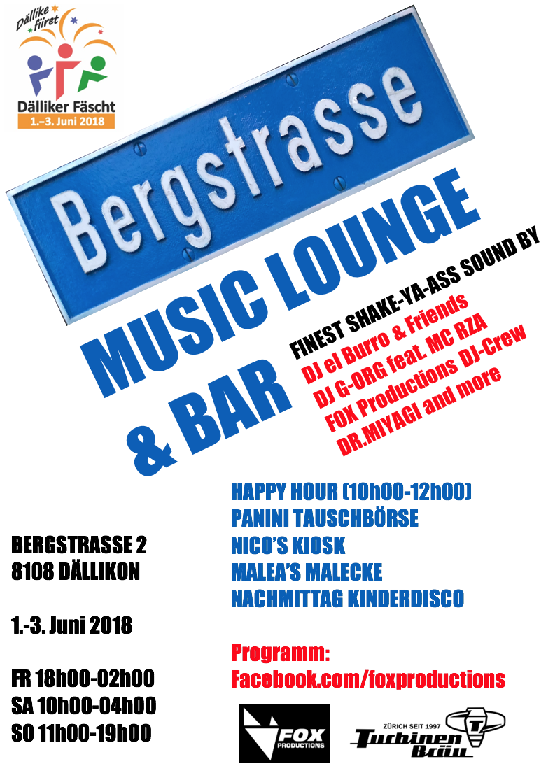 24 Bergstrasse Music Lounge & Bar: Bier & Drinks