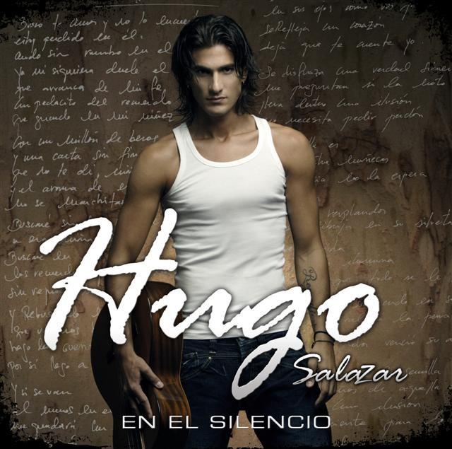 """""""En el Silencio"""" Hugo Salazar - Ed. Senador"""