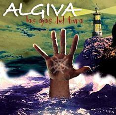 """""""Ojos del Faro"""" - Algiva - Ed. Senador"""