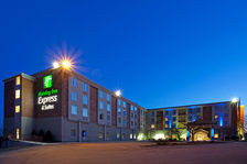Holiday Inn Express West Miffln