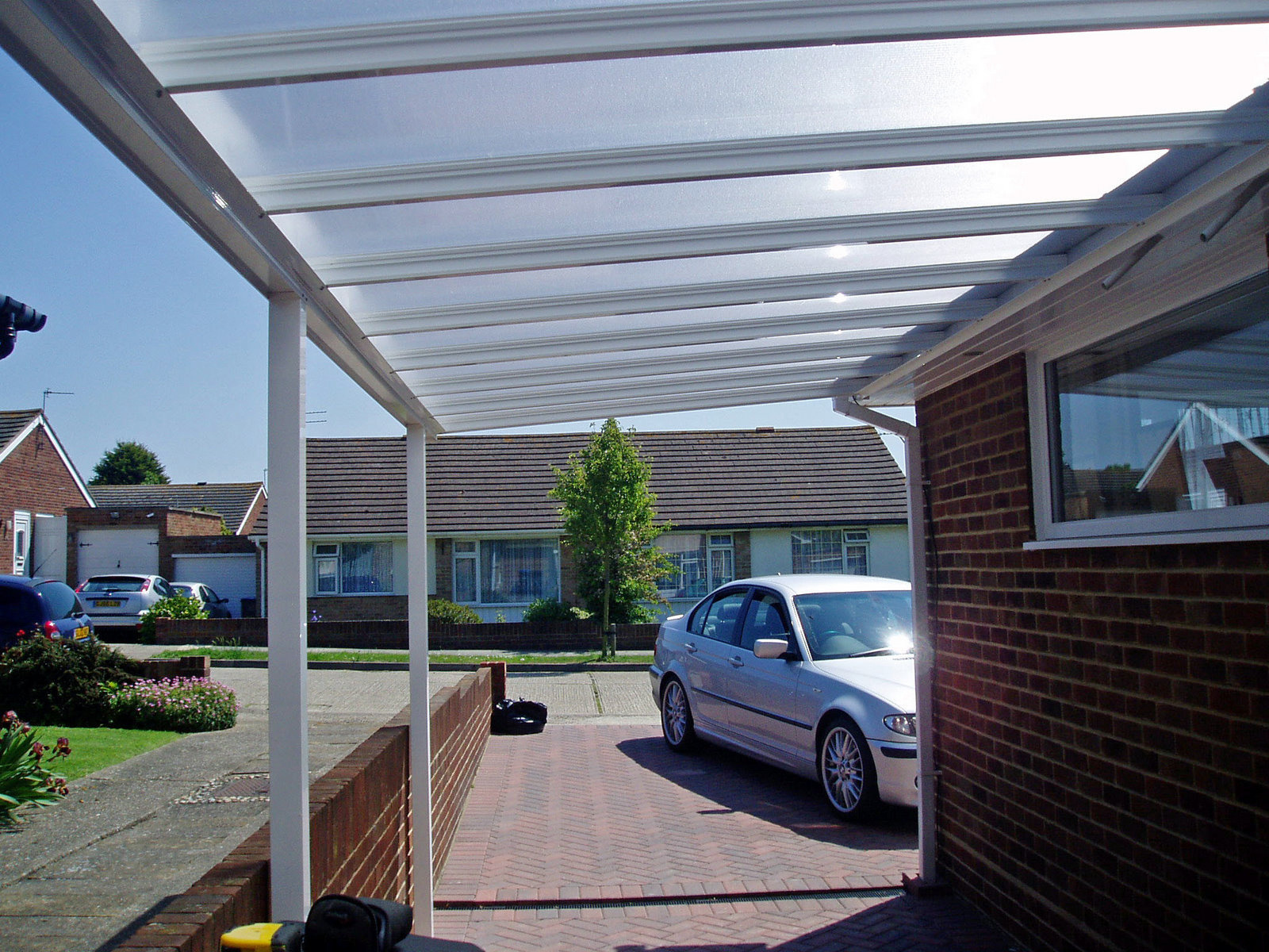 Quality Canopies - carports verandas covered walkways ...