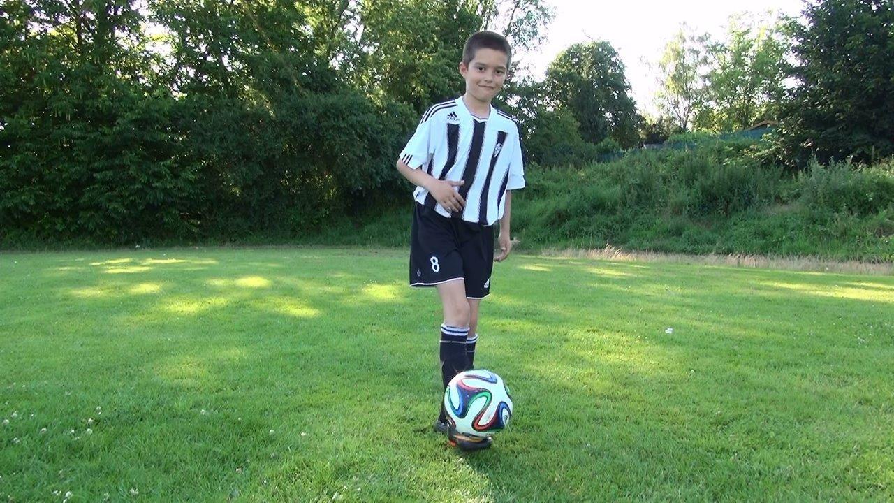 Alex der Ballzauberer