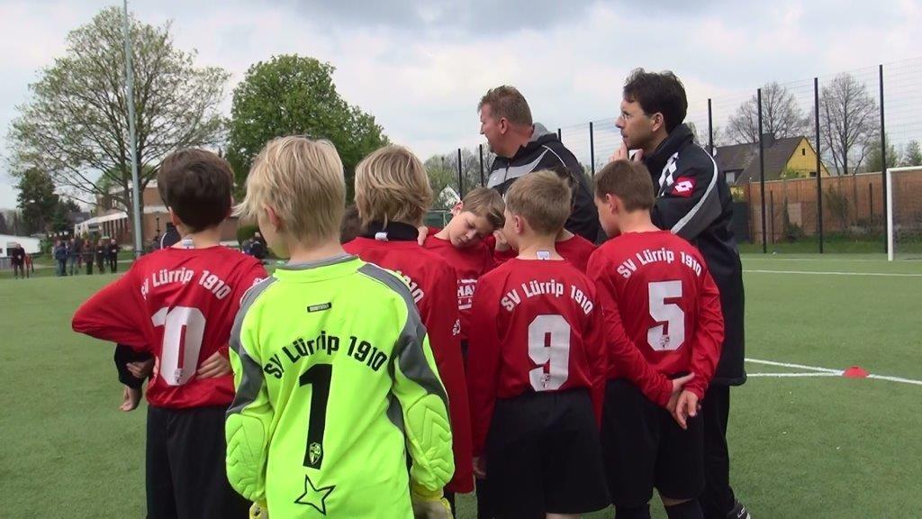 Sport-Breuer-Cup 27.04.2013
