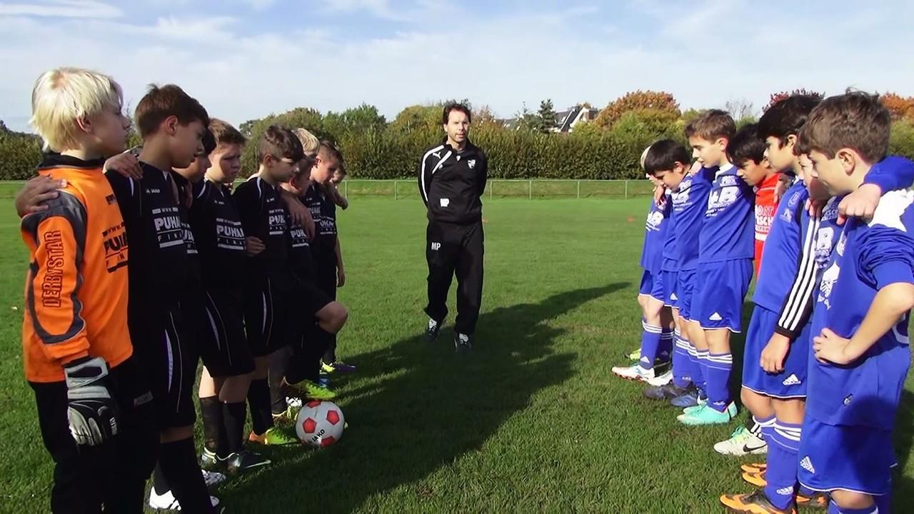 4:4 Sport-Pasch-Cup am 19.10.2013 gegen Kaarst
