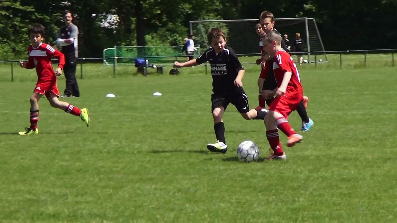 Turnier beim SuS Krefeld am 02.06.2013