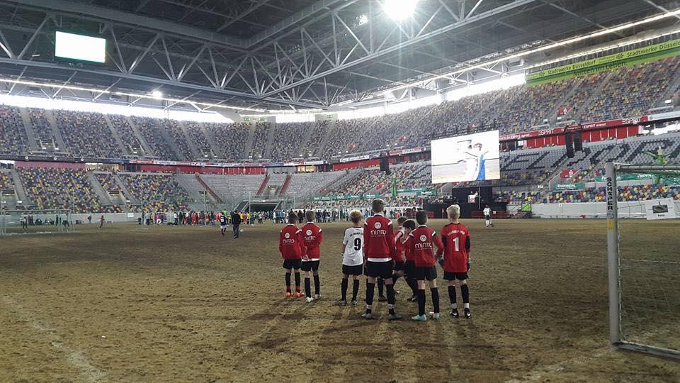 02.07.2016 - Provinzial-Cup in der ESPRIT-Arena