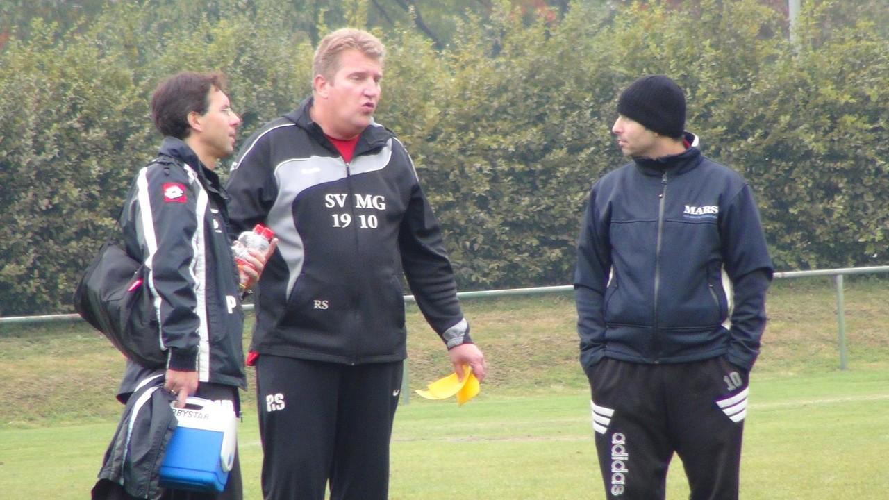 05.10.2013 2:2 gegen Giesenkirchen