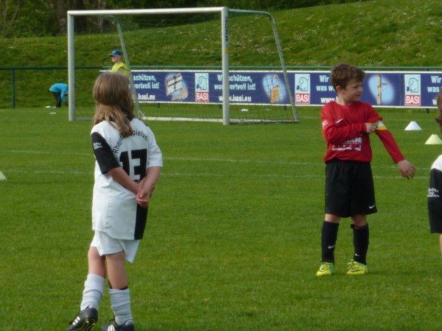 Bilder vom Turnier in Wegberg Beeck am 01.05.2012
