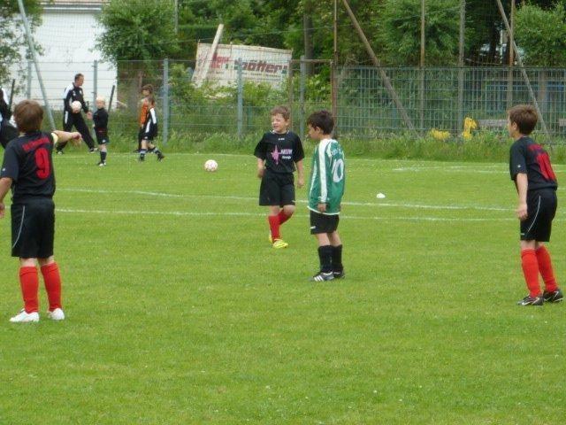 16.06.2012 Turnier in Broich Peel