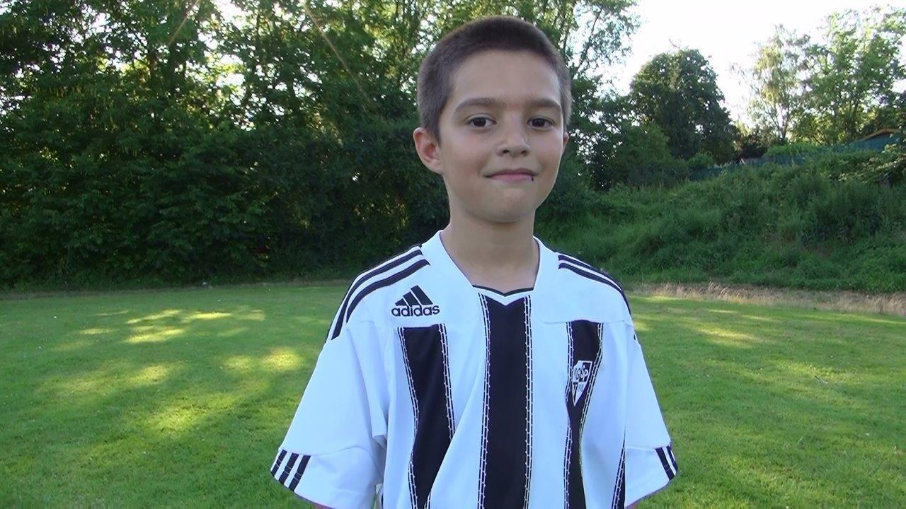 Alex der Fußballer