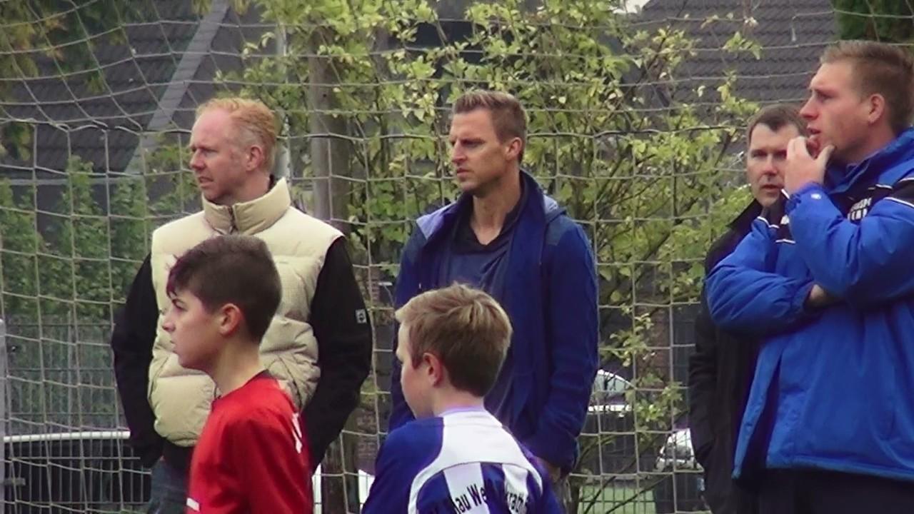 12.10.2013  -  7:2 beim FC Wickrathhahn gewonnen