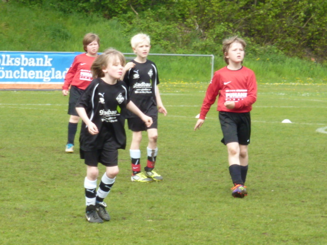 1:3 Niederlage im Meisterschaftsspiel gegen Giesenkirchen