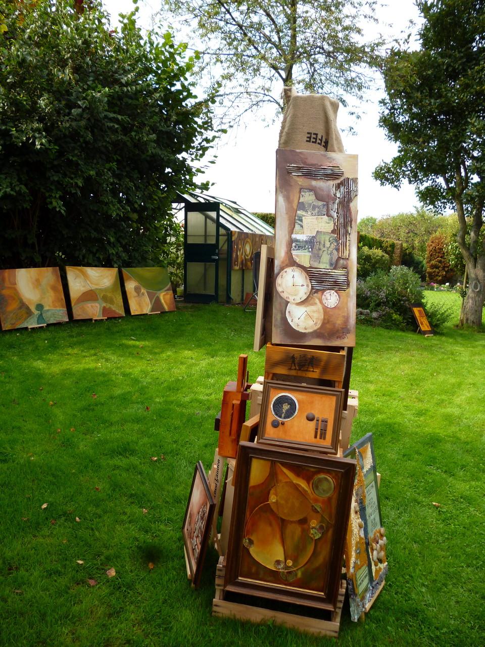Offene Ateliers 2014