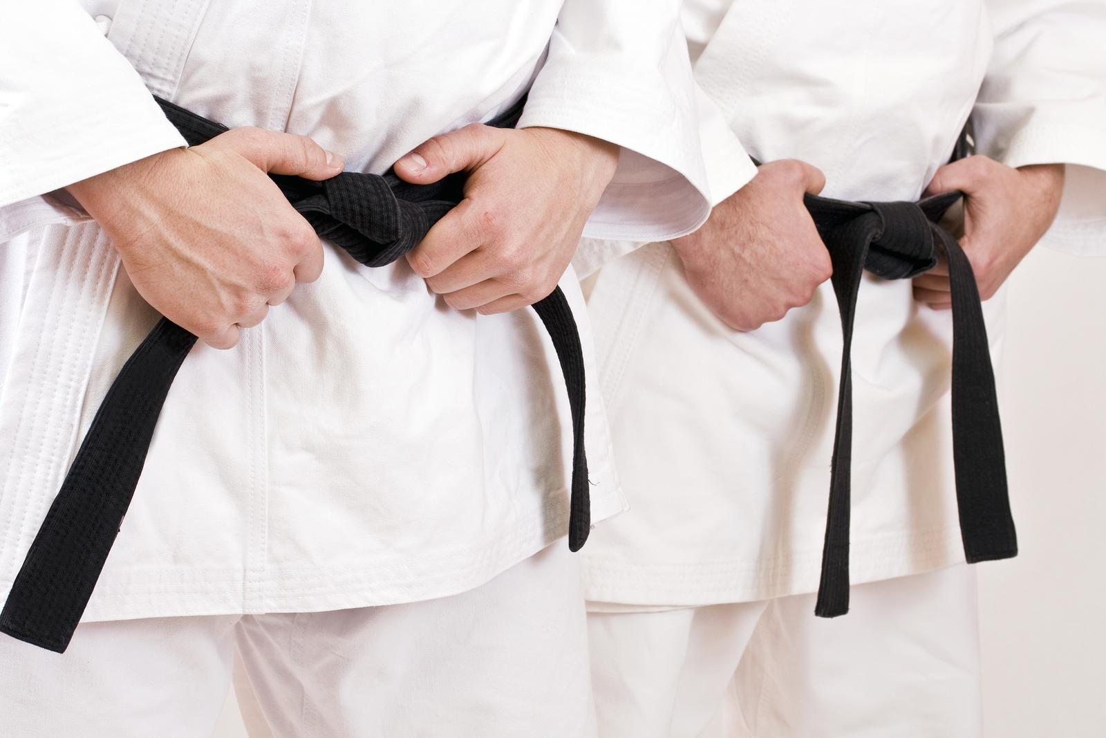 Shotokan Karate Club Villach - Karate und Selbstverteidigung