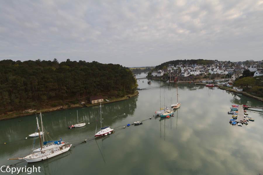 Bono, Gulfe de Morbihan