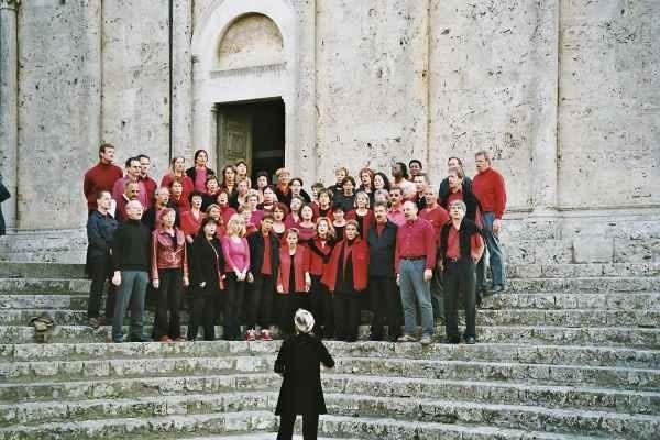 Singwoche Toscana