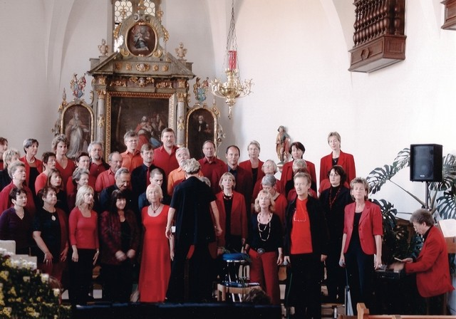 Konzert Wislikofen