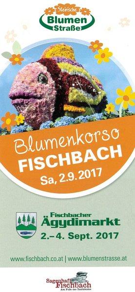 Blumenkorso 2017
