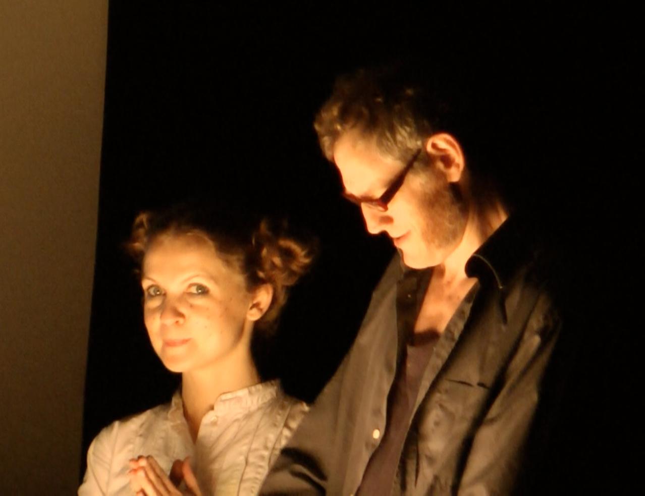 VALENTINE - avec Pierre CONSTANTIN et Céline JORRION