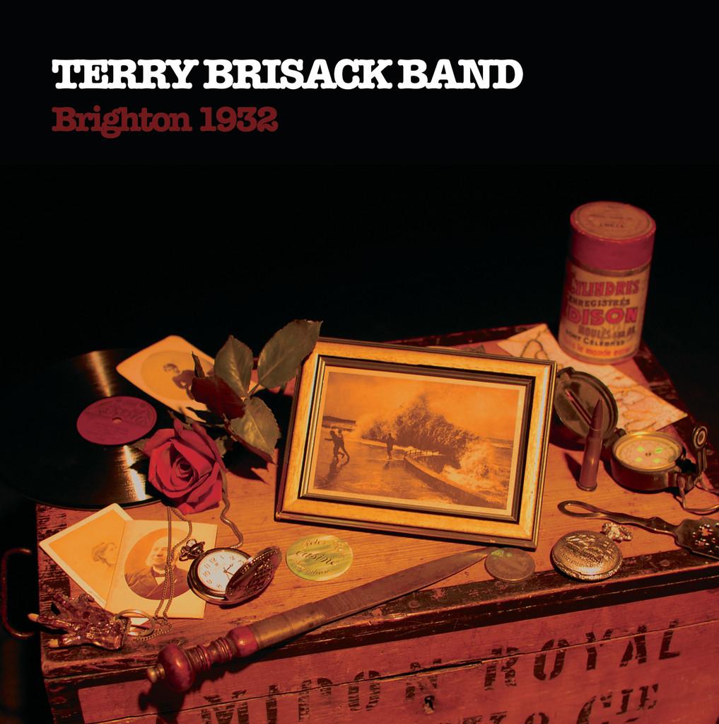 TERRY BRISACK