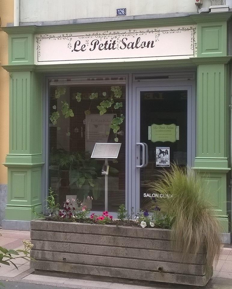 Le Petit Salon, salon de coiffure à Lannemezan (65)