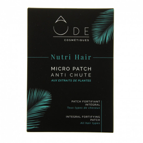 Patch anti-chute ode cosmétiques
