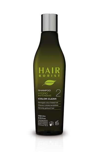 Hairborist, Color clean shampooing
