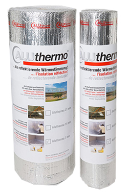 Aluthermo® 7/21 mm