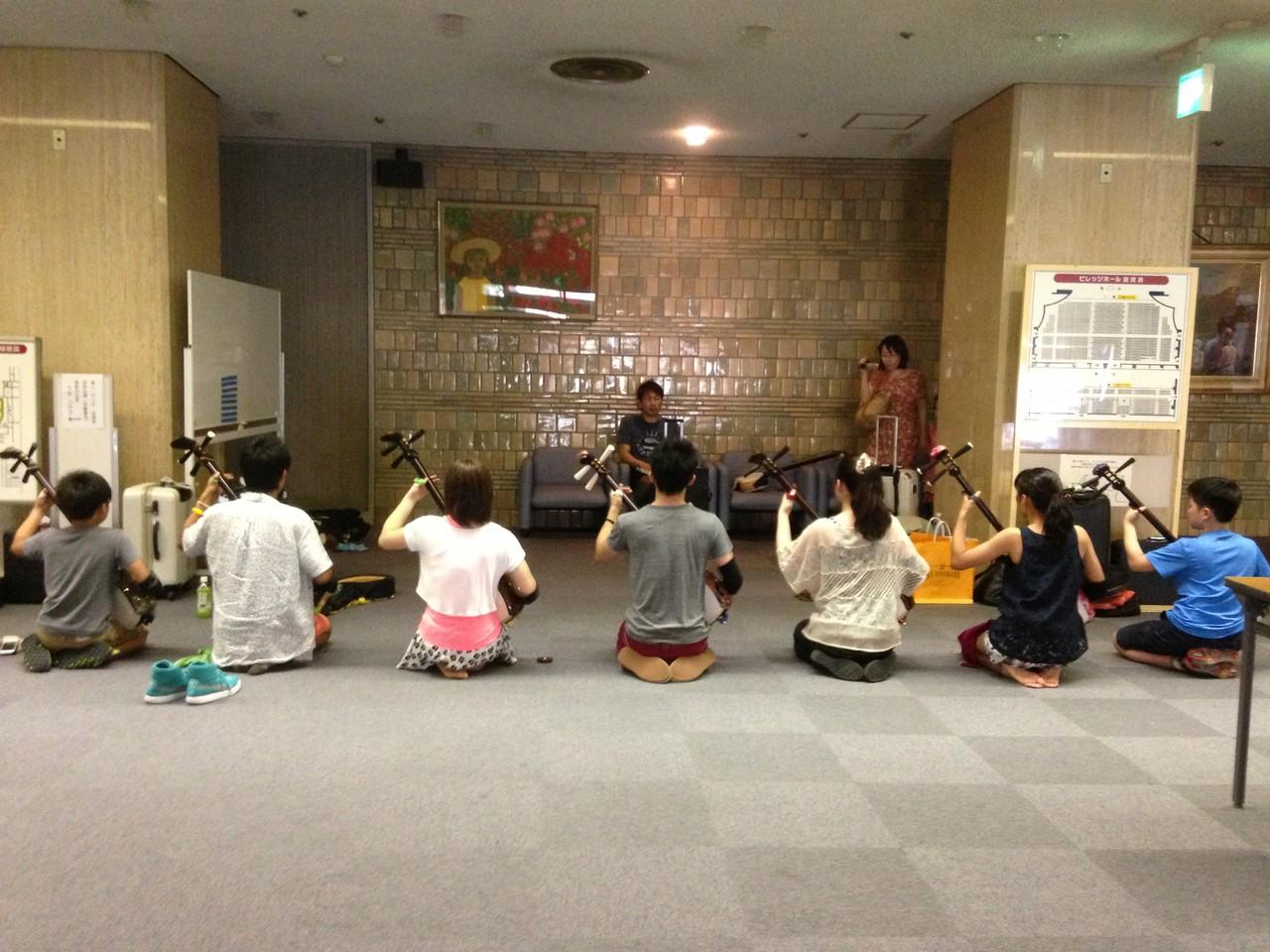 名古屋団体戦練習